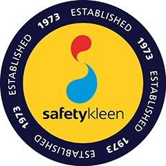 Safetykleen Established 1973 logo