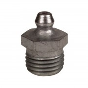 "1627-B Alemite 1/4"" PTF Lubrication Fittings"