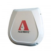 Alemite shielded reels