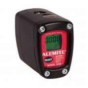 Electronic Grease Meter