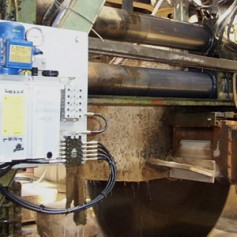 Lubrication systems - installation