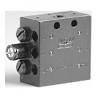 lincoln metering devices