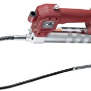 Lithium-Ion Grease Gun