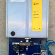 Airline lubrication system
